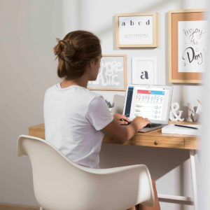 Mit sharesuite ins Home Office