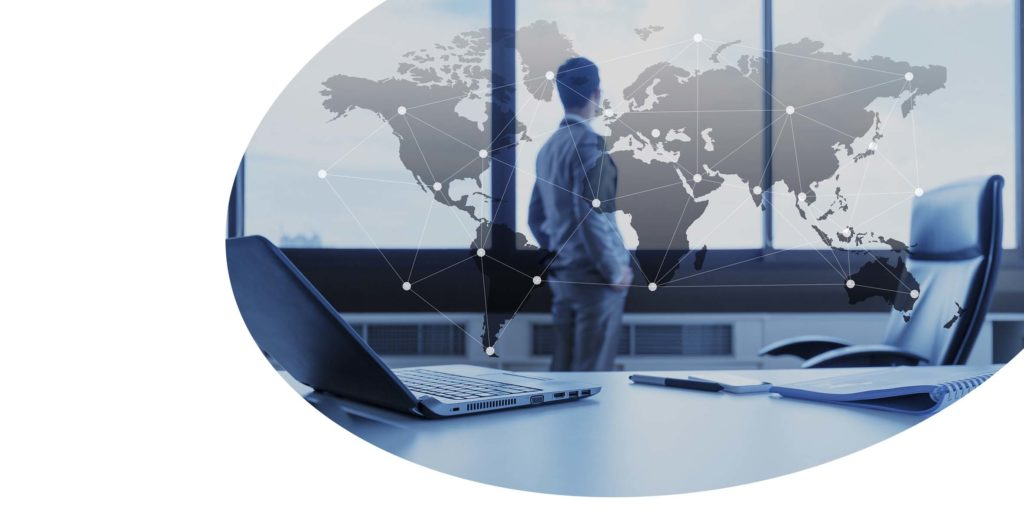 Anwendungslösung Collaboration Software